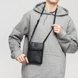 Urban Classics Neck Pouch Coated