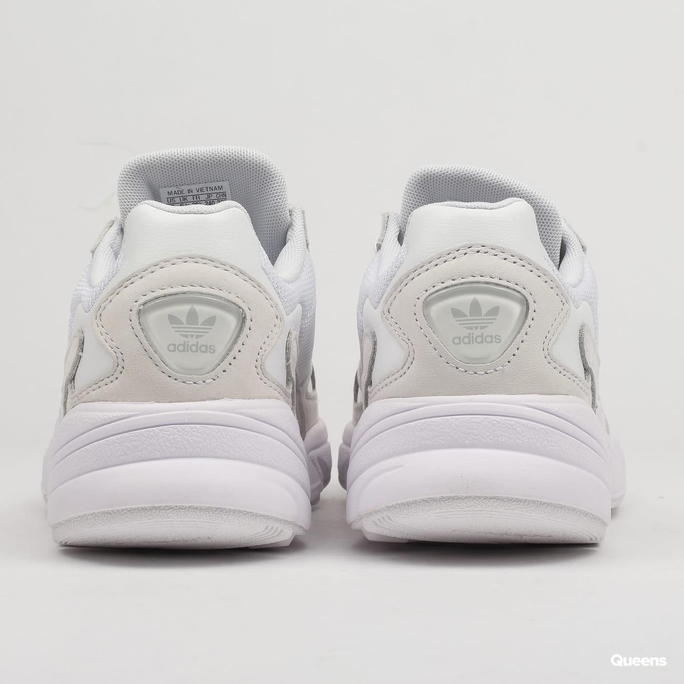 adidas Originals Falcon W ftwwht / ftwwht / crywht