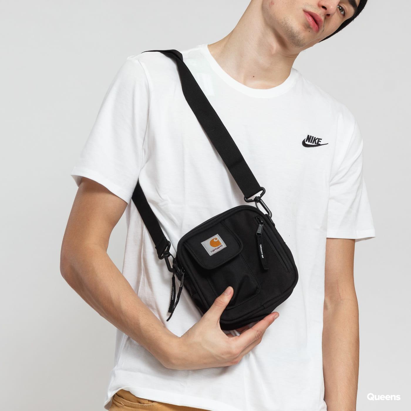 4649ae636c5b Crossbody taška Carhartt WIP Essentials Bag (I006285.89.90.06) – Queens 💚