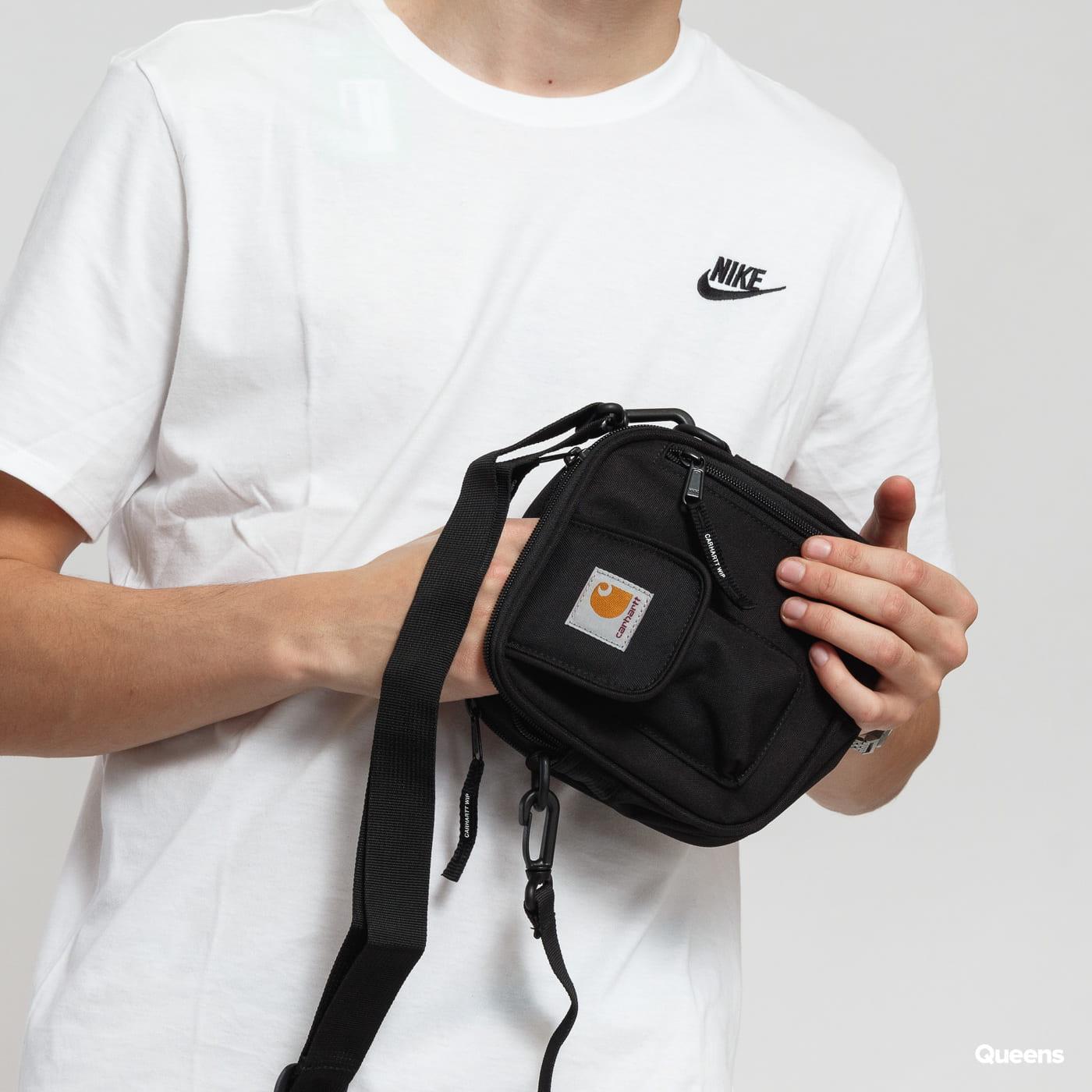 Carhartt WIP Essentials Bag schwarz