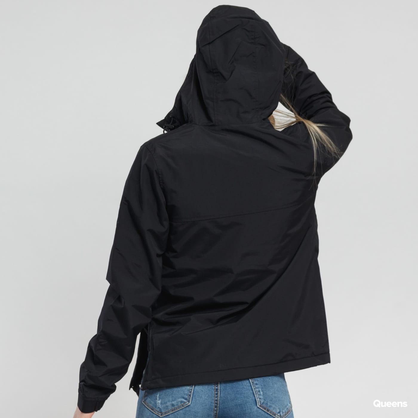 Carhartt WIP W Nimbus Pullover čierna