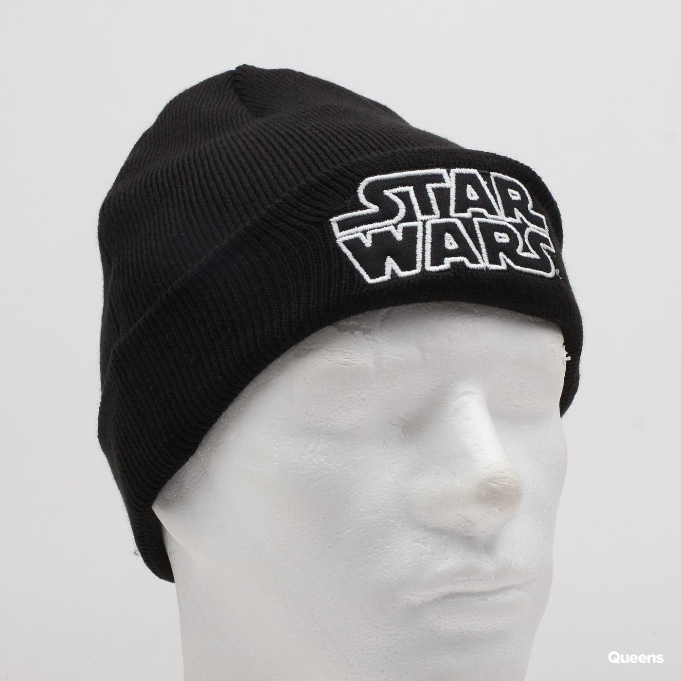new product e9661 26877 Hat New Era Kids GITD Cuff Star Wars black (11794784) – Queens 💚
