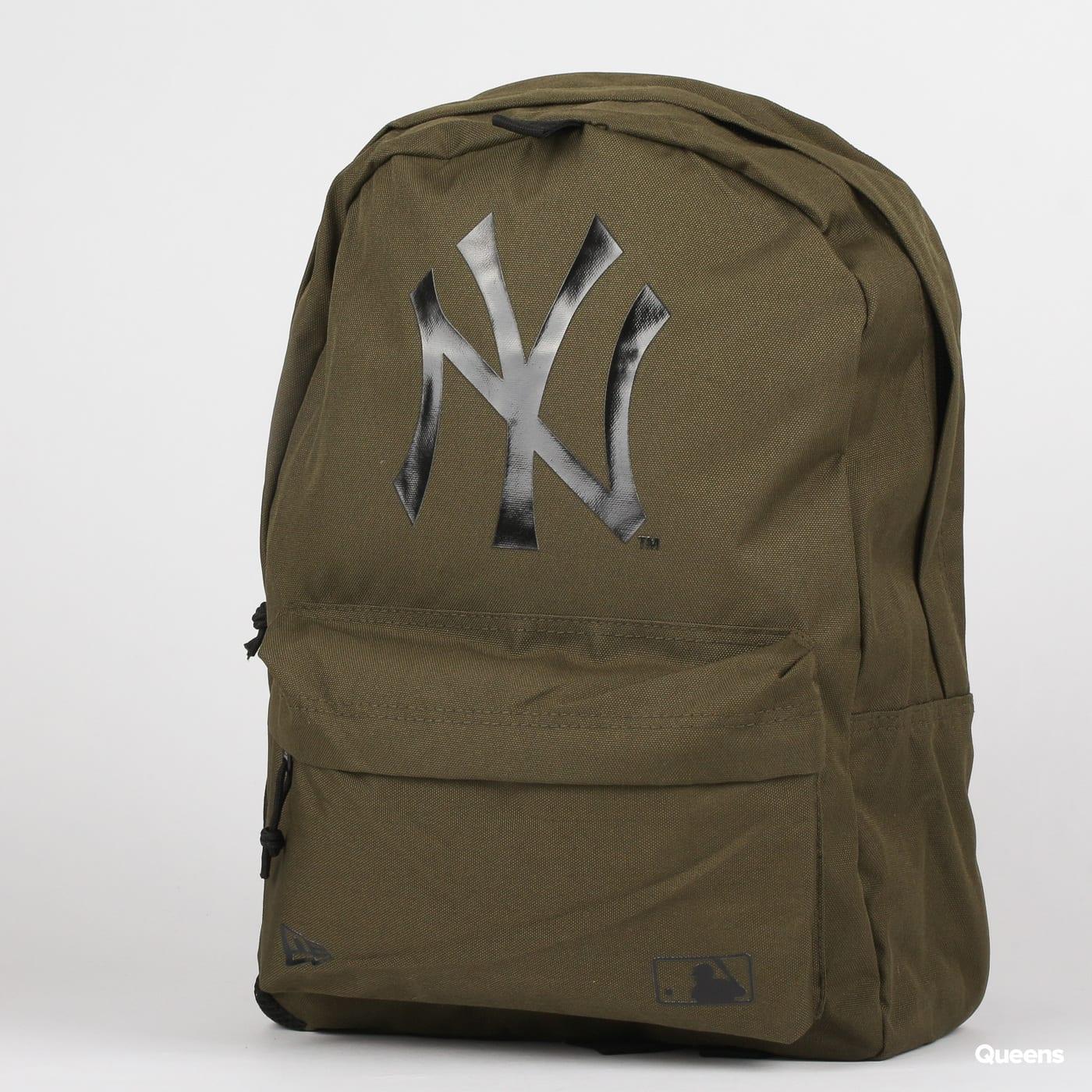 New Era MLB Stadium Pack NY olive