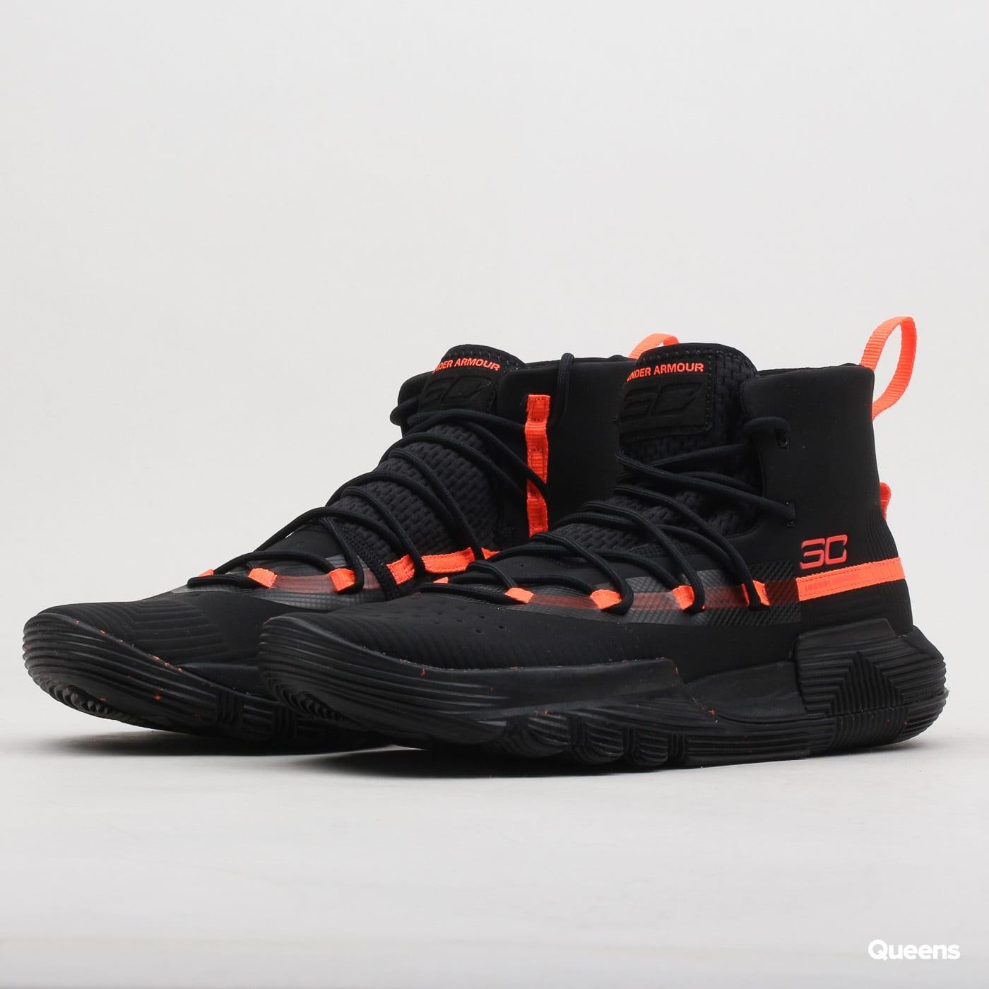separation shoes be996 cf056 Under Armour UA SC 3Zero II black