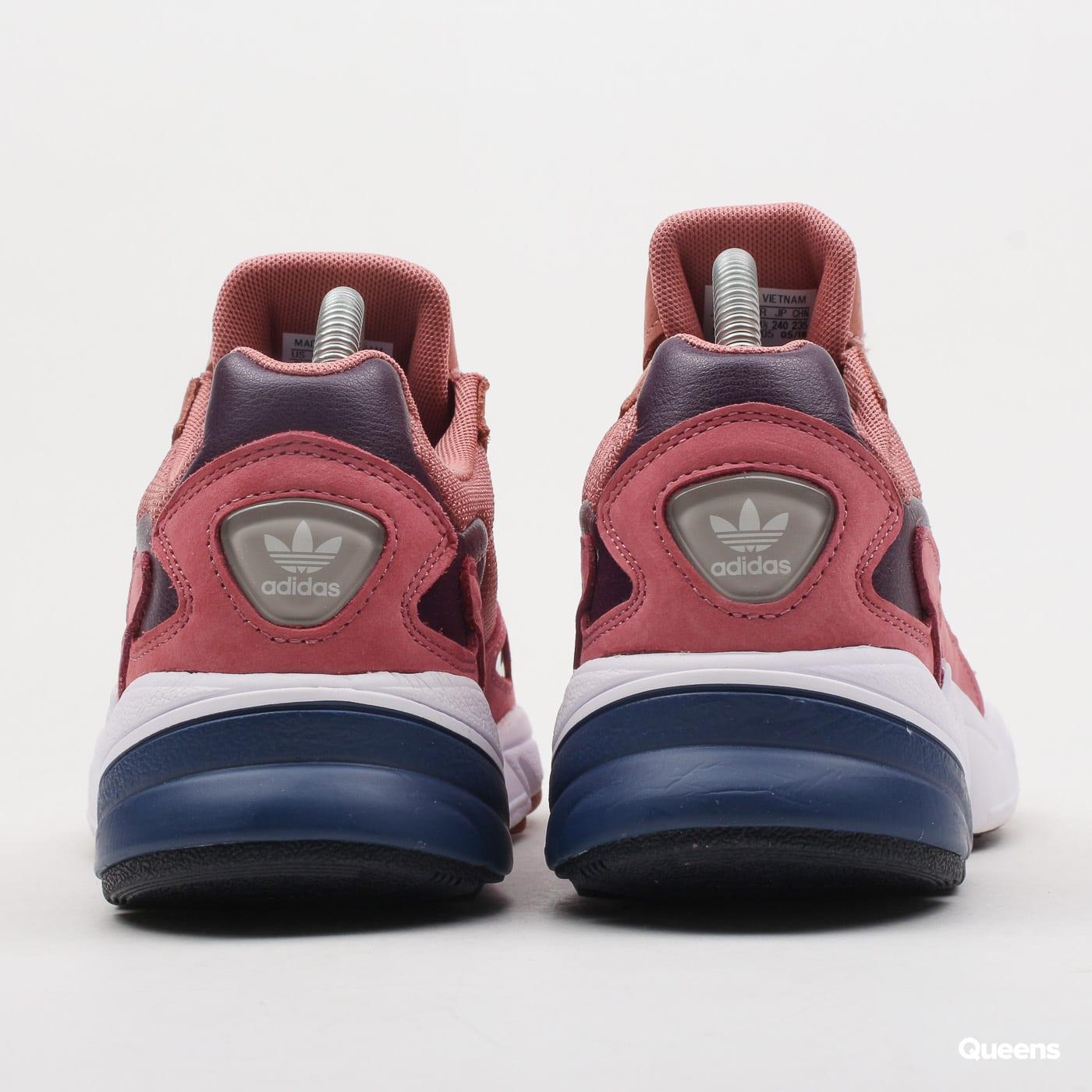 adidas Originals Falcon W rawpin / rawpin / dkblue