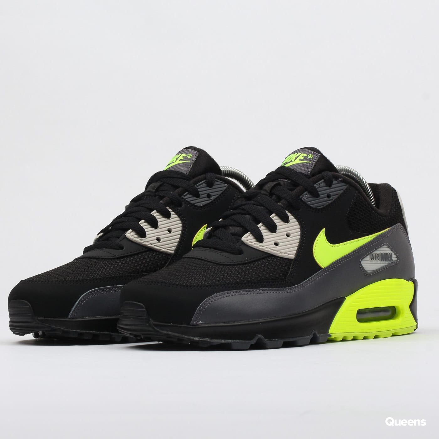 Sneakers Nike Air Max 90 Essential (AJ1285-015)– Queens 💚 5abf3d704d8