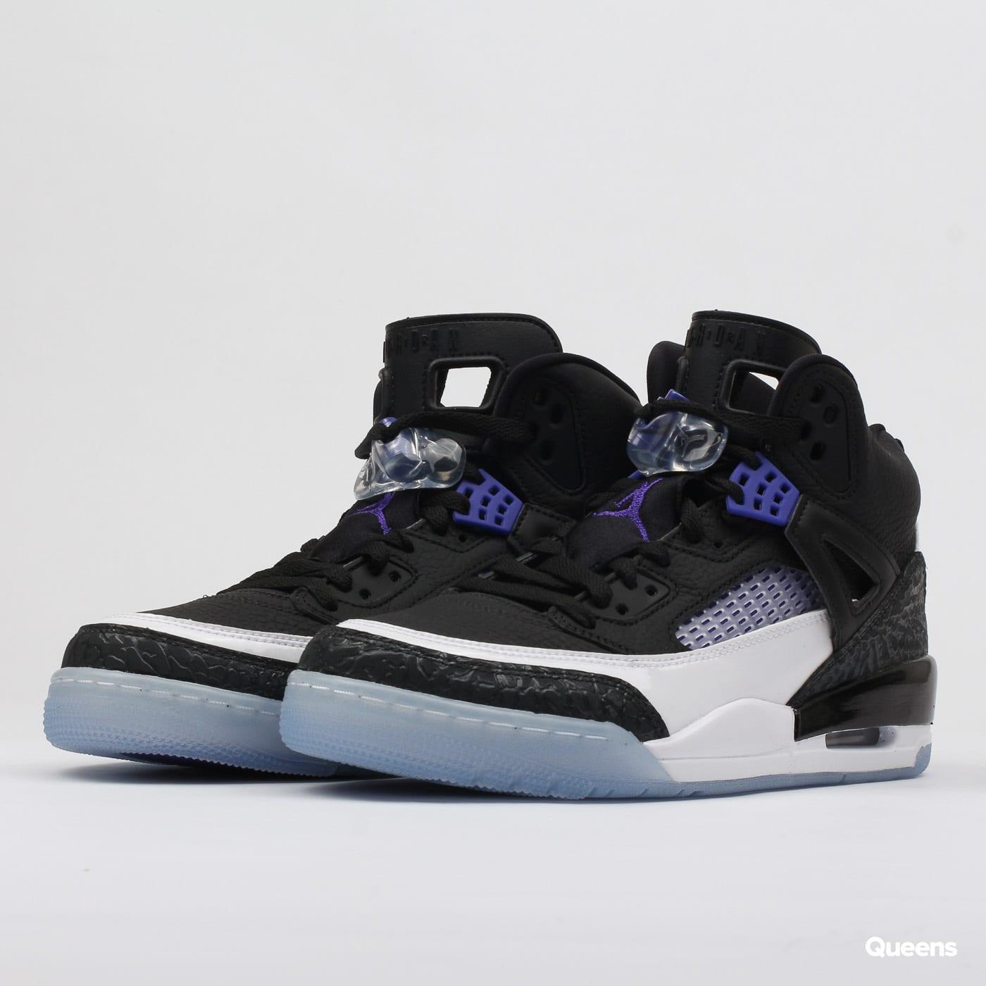 Sneakers Jordan Spizike (315371-005)– Queens 💚 5e14c2f4e
