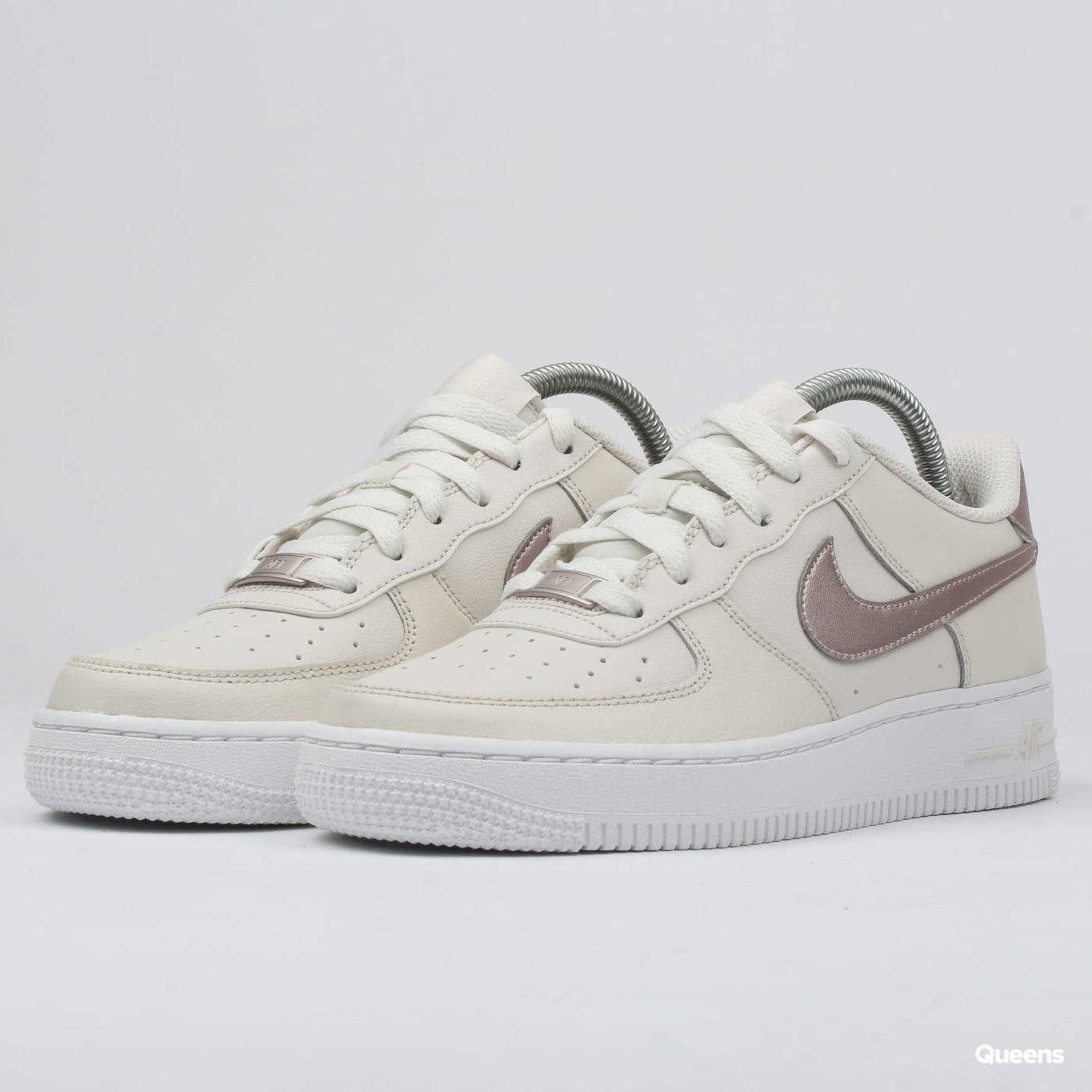 Nike Air Force 1 (GS) (314219-021)– Queens 💚 f6deee97d4