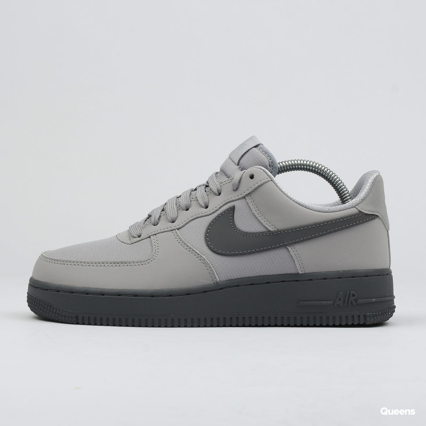 Sneakers Nike Air Force 1 '07 TXT (AJ7282-006)– Queens
