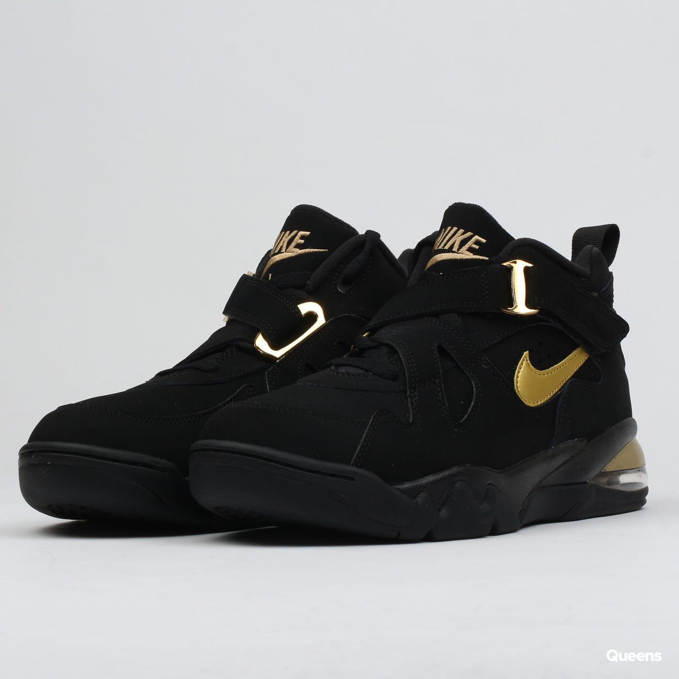 Boty Nike Air Force Max CB (AJ7922-001) – Queens 💚 3cf901a55e3