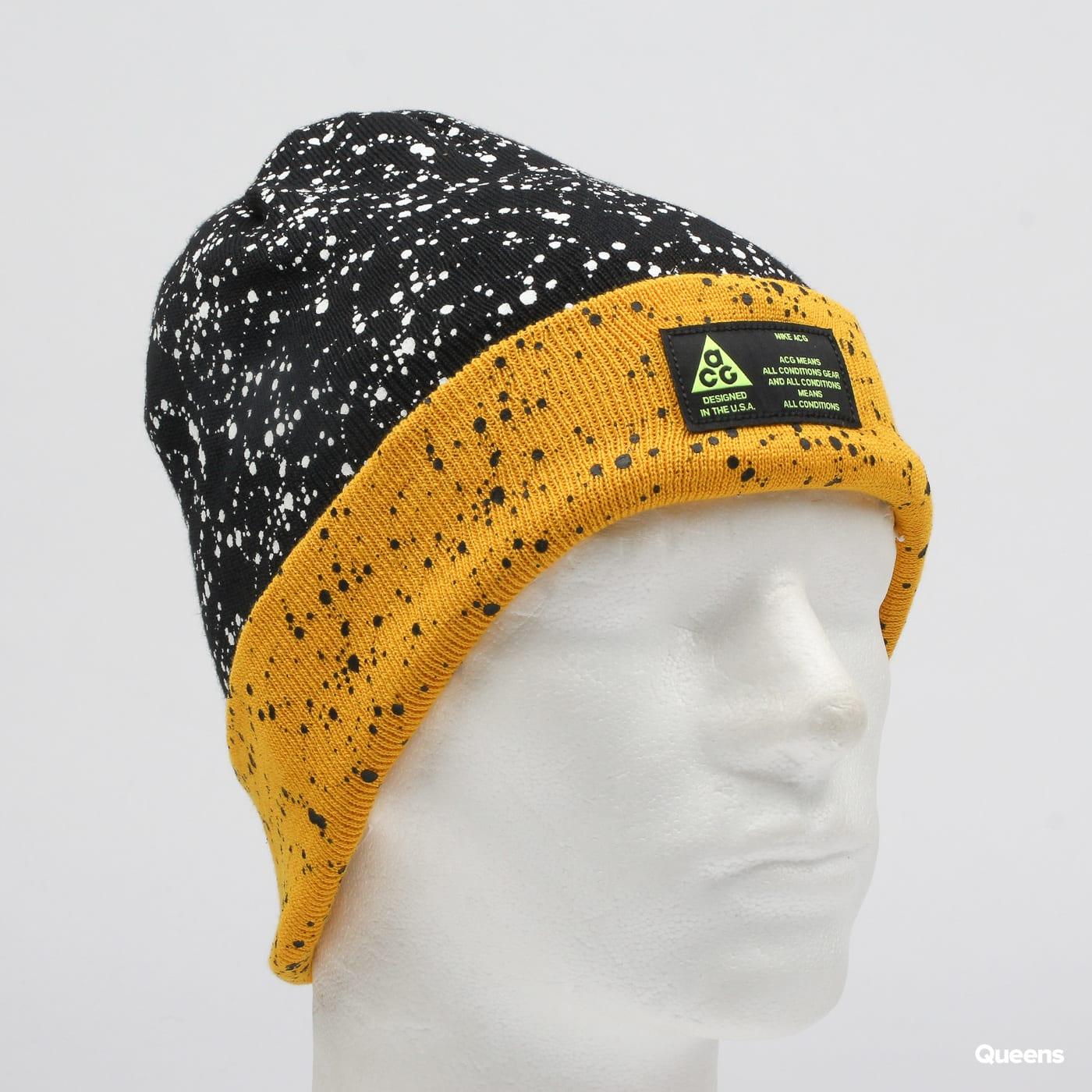 Zimní čepice Nike – Queens 💚 fd2b83d9f2