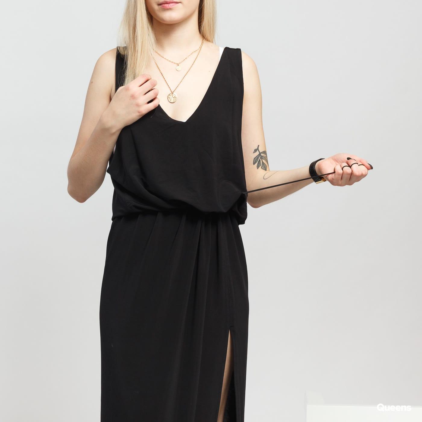 ODIVI Long Dream Dress black