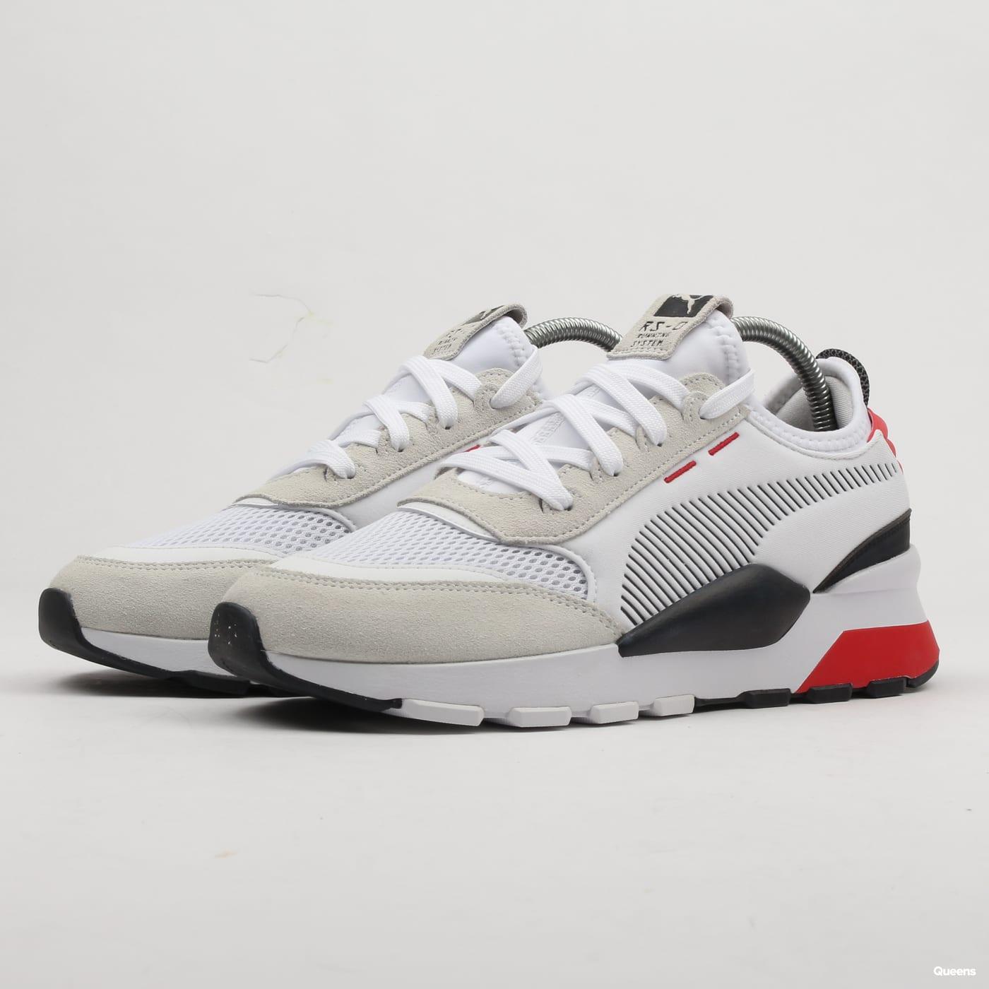 half off 4847f 6ccba Sneakers Puma RS-0 Winter INJ Toys (369469 01)– Queens 💚