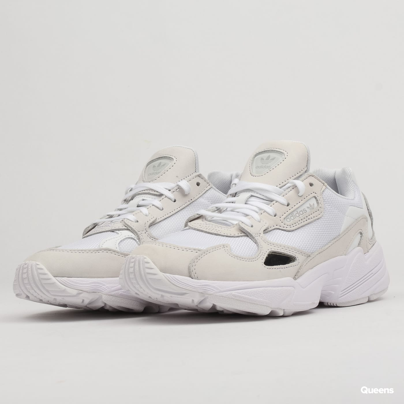 best sneakers 11bf3 8112c adidas Originals Falcon W (B28128)– Queens 💚