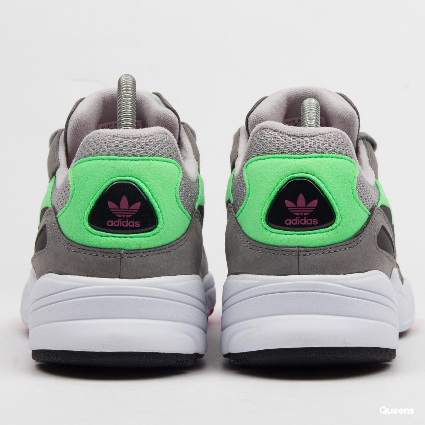 adidas Originals Yung-96 gretwo / grethr / shopink