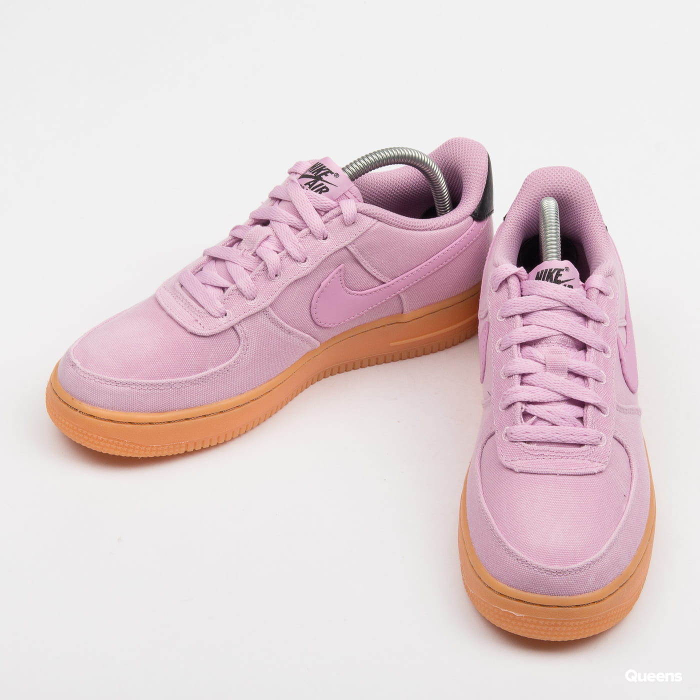 9c2794577fb4a Zoom in Zoom in Zoom in Zoom in Zoom in. Nike Air Force 1 LV8 Style (GS) lt arctic  pink ...