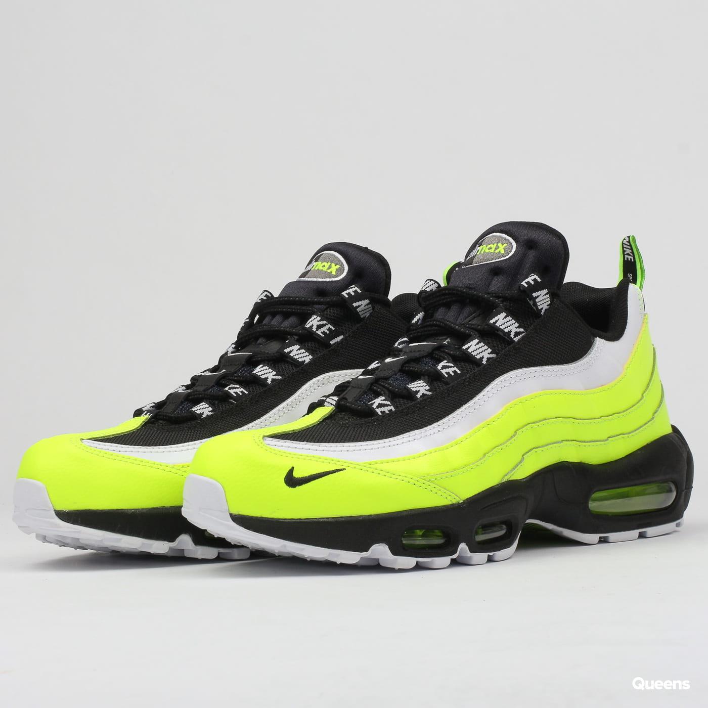 separation shoes 10db5 d6200 Sneakers Nike Air Max 95 Premium (538416-701)– Queens 💚