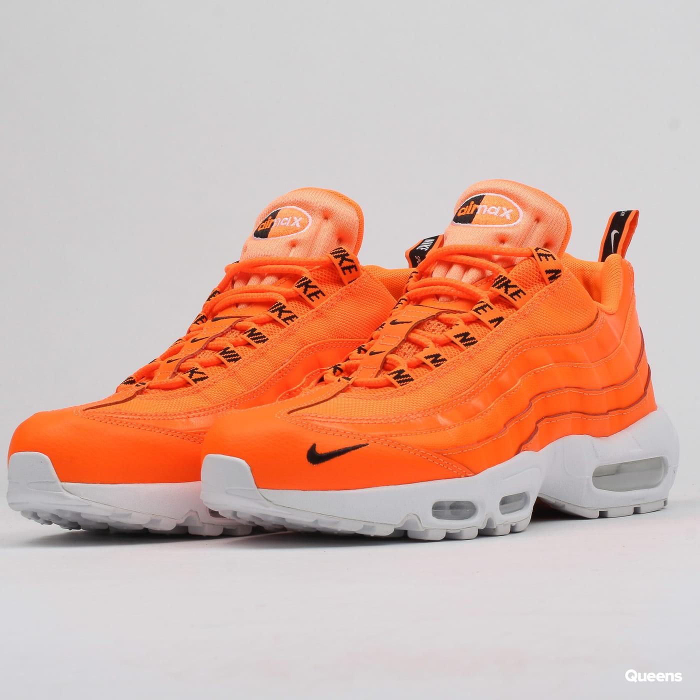 35065edea8 Sneakers Nike Air Max 95 Premium (538416-801)– Queens 💚