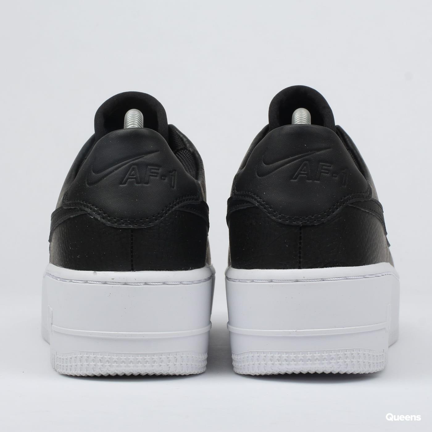 Nike W AF1 Sage Low black / black - white