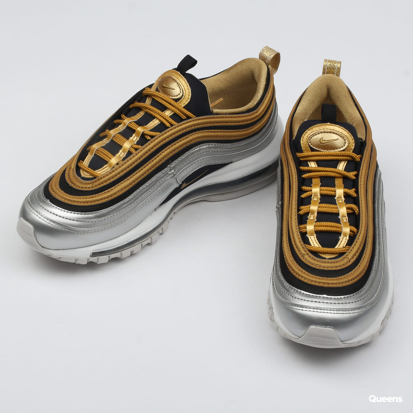 Nike W Air Max 97 SE metallic gold metallic gold