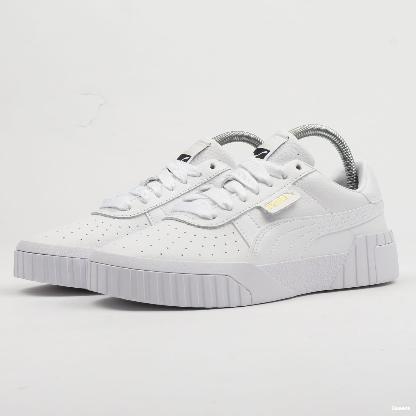 puma white (369155 01