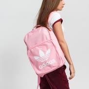 adidas Originals Backpack Classic Trefoil růžový