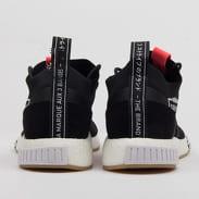 adidas Originals NMD_Racer PK cblack / cblack / flash red