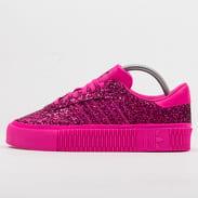 adidas Originals Sambarose W shopnk / shopnk / cpurpl