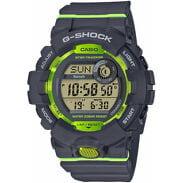 Casio G-Shock GBD 800-8ER dark gray