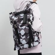 CONSIGNED Zane Backpack šedý / tmavě šedý / černý