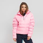 ellesse Filetta Bubble Jacket růžová