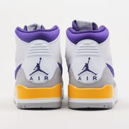 Jordan Air Jordan Legacy 312 white / field purple - amarillo