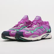 adidas Originals Temper Run shopur / shopur / glow
