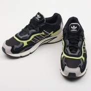 adidas Originals Temper Run cblack / cblack / glow