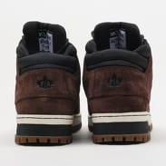 K1X H1KE Territory Superior dark brown / black / dark gum
