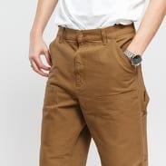 Carhartt WIP Double Knee Pant hamilton brown rinsed