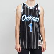 Mitchell & Ness NBA Swingman Jersey Orlando Magic černý