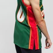 Mitchell & Ness NBA Swingman Jersey Seattle SuperSonics zelený