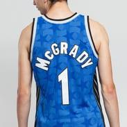 Mitchell & Ness NBA Swingman Jersey Orlando Magic modrý