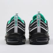 Nike Air Max 97 black / clear emerald - white