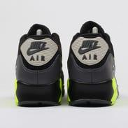 Nike Air Max 90 Essential dark grey / volt - black