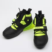 Nike Air Force 270 Utility black / volt