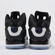 Jordan Spizike black / dark concord - white