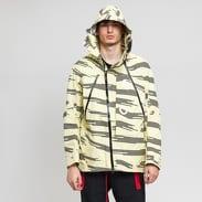 NikeLab M NRG ACG Alpine Gore-Tex Jacket AOP žlutá / černá