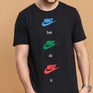 Nike M NSW Tee Table HBR černé
