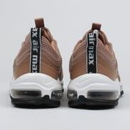 Nike W Air Max 97 LX desert dust / desert dust - black