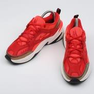 Nike W M2K Tekno university red / bright crimson