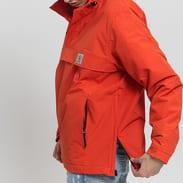Carhartt WIP Nimbus Pullover oranžová