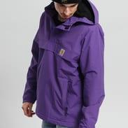 Carhartt WIP Nimbus Pullover fialová