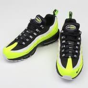Nike Air Max 95 Premium volt / black - volt glow